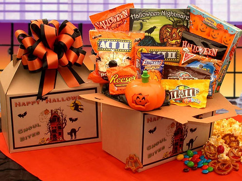 Ghoul Bites Halloween Care Package 914337