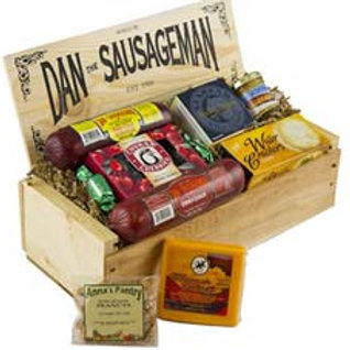 Dan's Favorites Gift Box DSM-dnsfv2