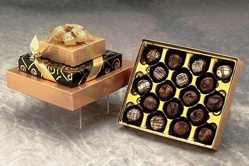 Truffle Towers Gift Pack 28 Pc 81121