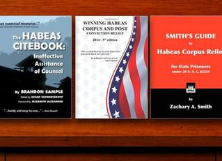 Habeas Corpus Law: A Comparison of Three Books