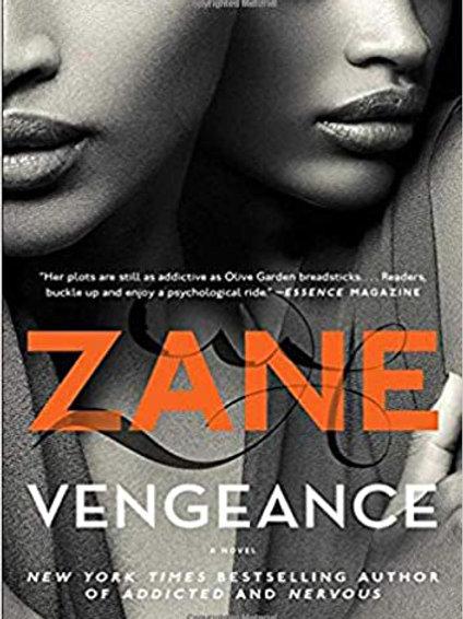 Vengeance: A Novel
