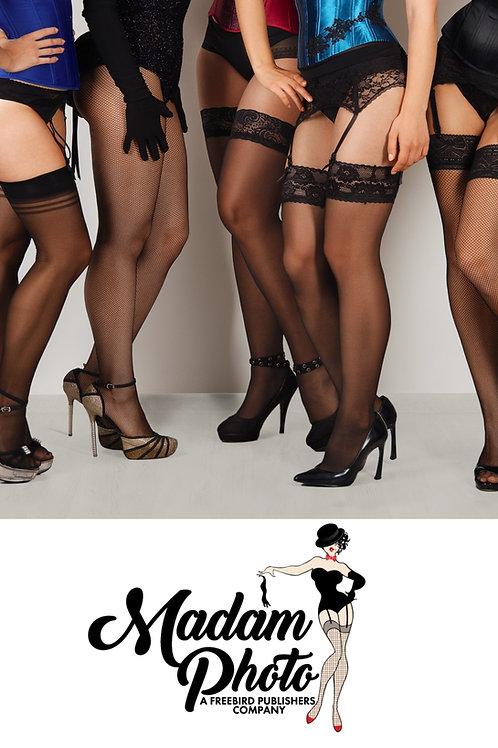 Madam Photo Catalog w/Tracking