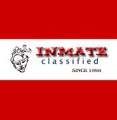 Inmate Classified - Pen Pal Services for Inmates