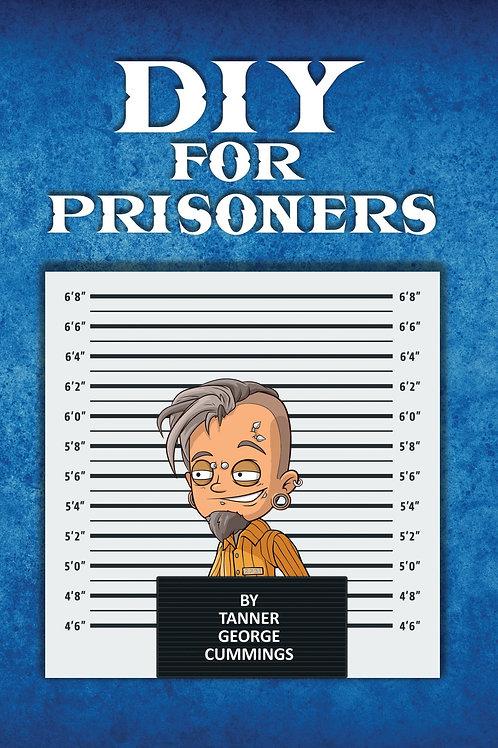 DIY for Prisoners E-Book