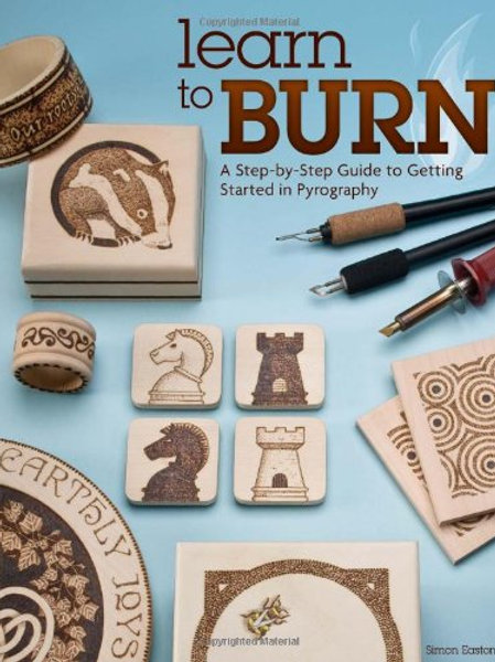 Learn to Burn: Step By Step Guide