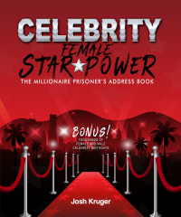 Freebird Publishers Releases a Celebrity Address Book