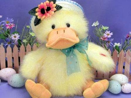 Singing Daisy Duck 12006