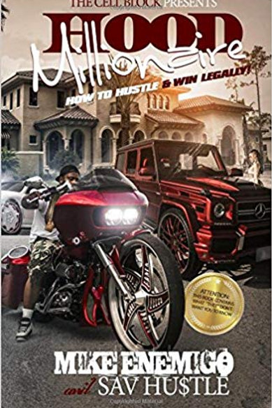 Hood Millionaire: How to Hustle and Win Legally