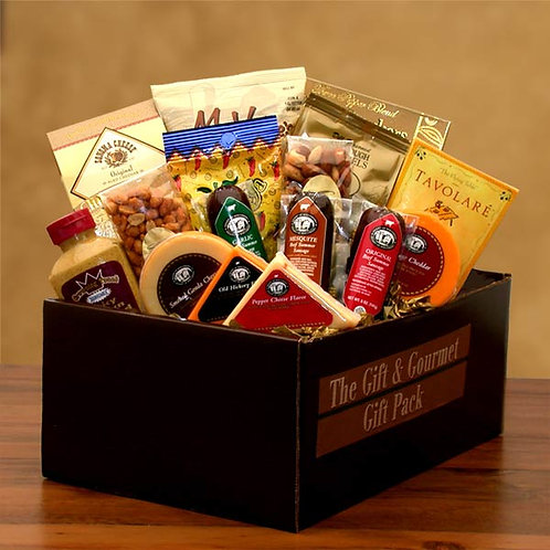Savory Selections Gift & Gourmet Gift Pack 88092