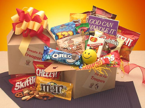 God Can Handle It Treats Care Package 819122
