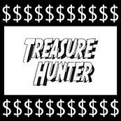Treasure Hunter - Newsletters for Inmates