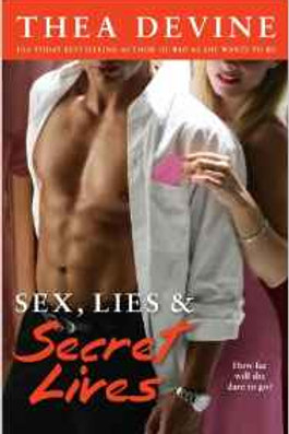 Sex, Lies, and Secret Lives