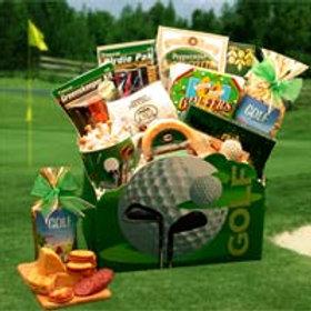 Golf Delights Gift Box - Med. 85012