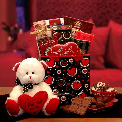 We've Got A Big Love Valentines Gift Set 8161952