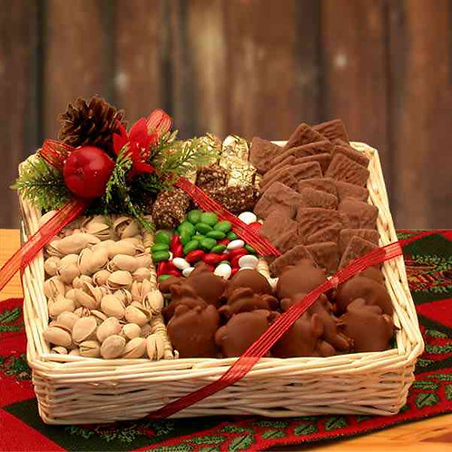 Sweet Treats Holiday Tray 8161672