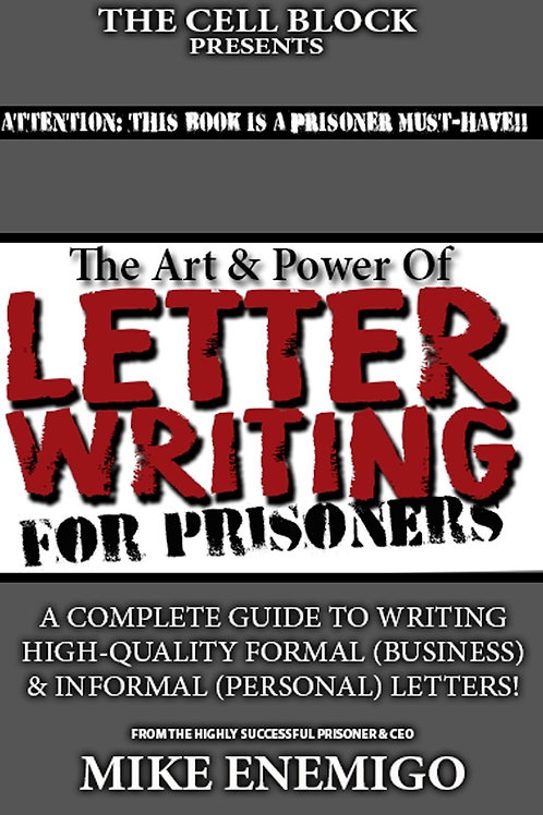 The Art & Power Of Letter Writing