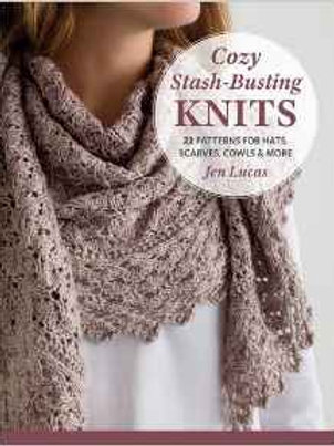Cozy Stash Busting Knits