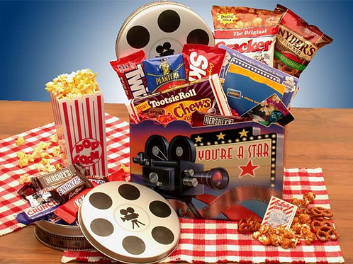 You're a Superstar Movie Gift Box 820152