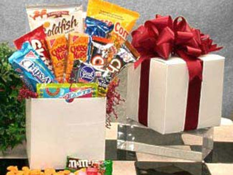 Snack Care Package 818015