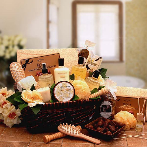 Spa Therapy Relaxation Gift Hamper 8412732