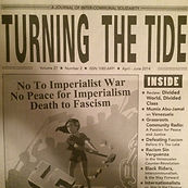Turning The Tide - Newsletters for Inmates