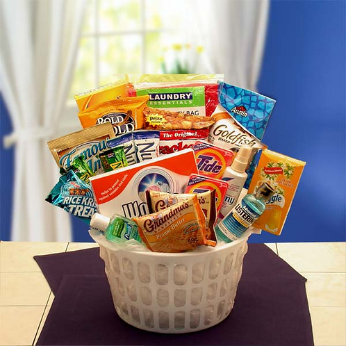 Away From Home 101 Care Pack 819501