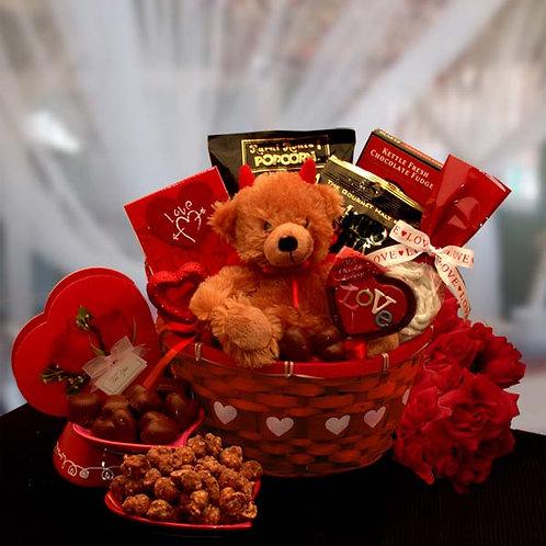 You Little Devil Chocolate Temptations 8160192