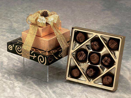 Truffle Towers Gift Pack 13 Pc 81122