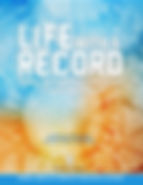 Life with a Record book cover