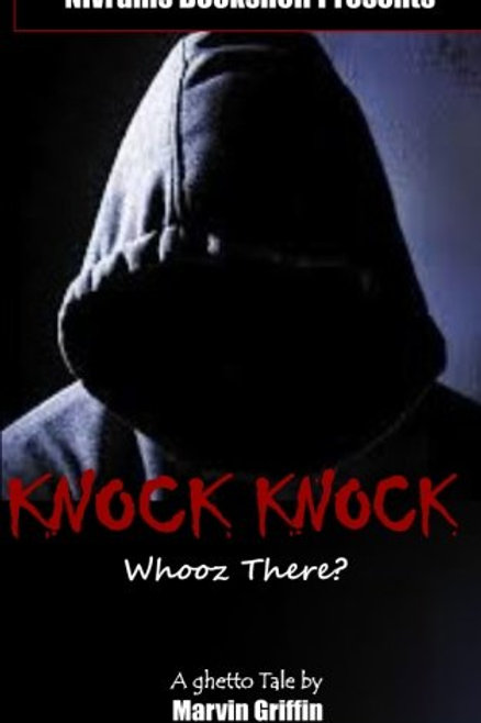 Knock Knock by Marvin Griffin