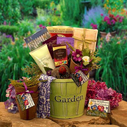Spring In Bloom Gardeners Gift Pot 8413352