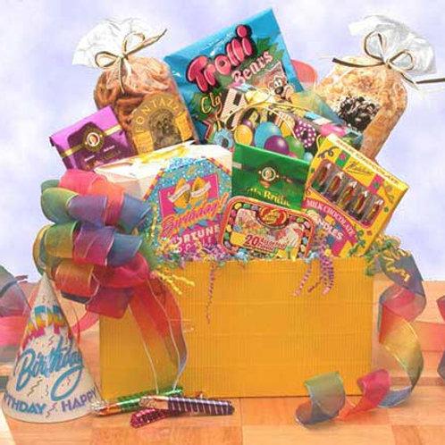 Gift Box to Say Happy Birthday 86092