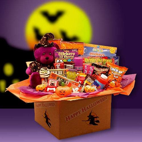 Happy Halloween Activities Deluxe Care Pack 914592