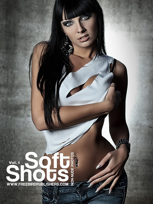 SoftShots Vol. I E-Book