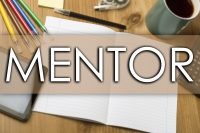 Change America by Being a Mentor