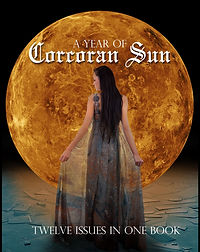 Corcoran Sun Book