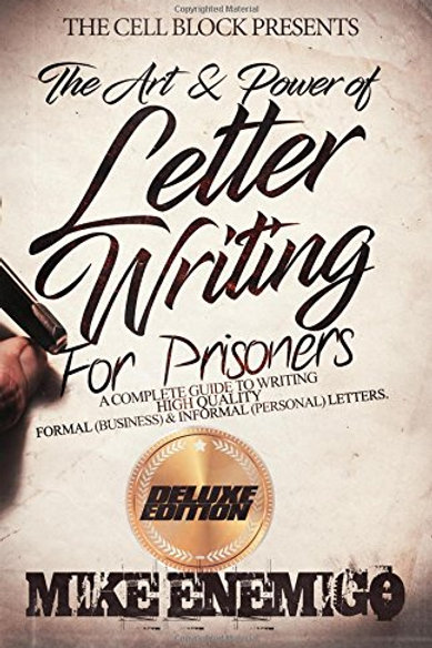 The Art and Power Of Letter Writing-DELUXE Edition