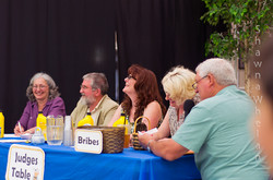 Joan Bennett, Tim Mallory, Tamra Ingwaldson, Tammey Grable-Newton, Curt Bennett