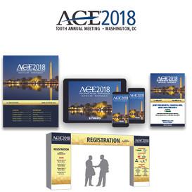 Annaul Meeting Design Package