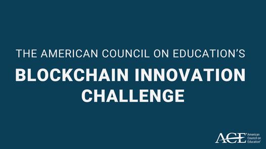 Blockchain Innovation Challenge Animated Video