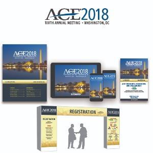 ACE2018 Branding