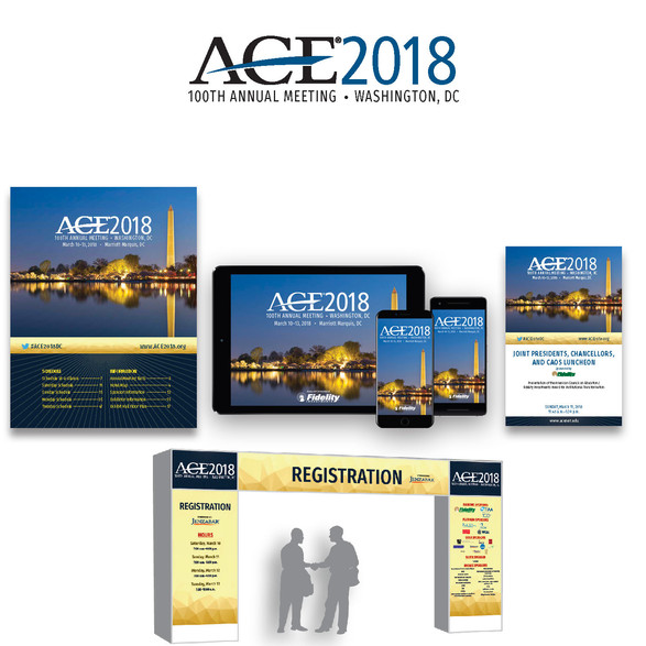 ACE2018 Annual Meeting Design