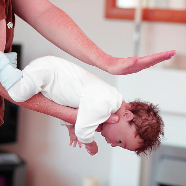 Manovre di disostruzione delle vie aeree nel soggetto adulto, pediatrico e lattante (1)