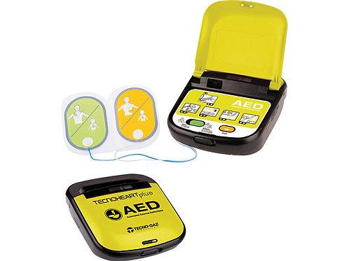 Defibrillatore Tecnogaz AEDPLUS