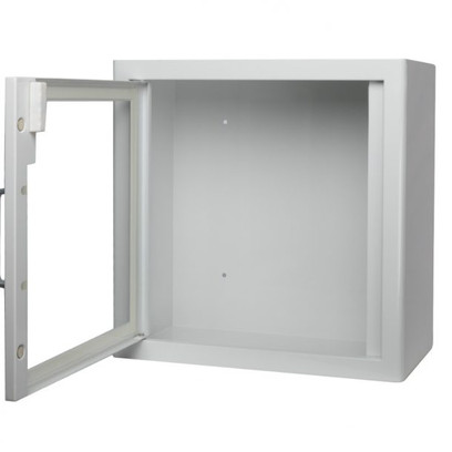 ARKY-AED-white-indoor-cabinet-Open_1000-