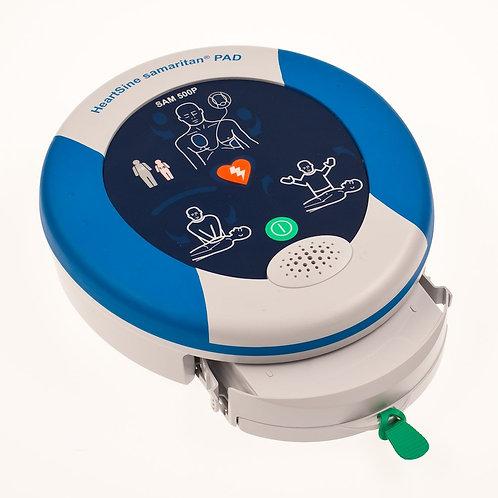 Defibrillatore Heartsine SAMARITAN 350 P