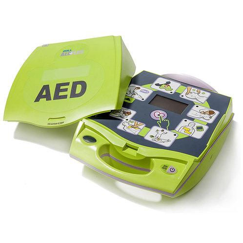 Defibrillatore Zoll AED_PLUS