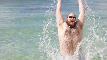 """Vacation Accomplished"" - Body Positivity in Cozumel"
