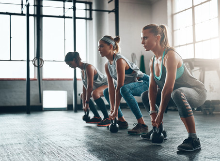 [Newsflash] Want to know what the best type of exercise is for weight loss in women???
