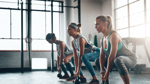 Fitnesscoach- Sportschool